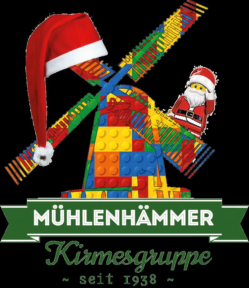 muehle_traditionlego_xmas