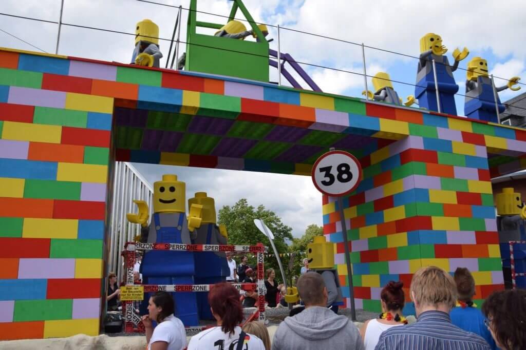 Mühlenhämmer Legoland