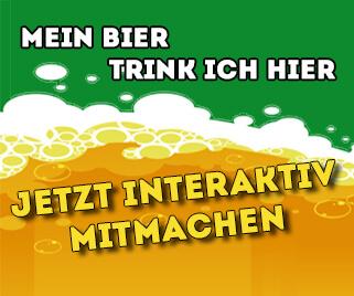 Mein Bier trinke ich hier | Kirmesgruppe Mühlenhämmer